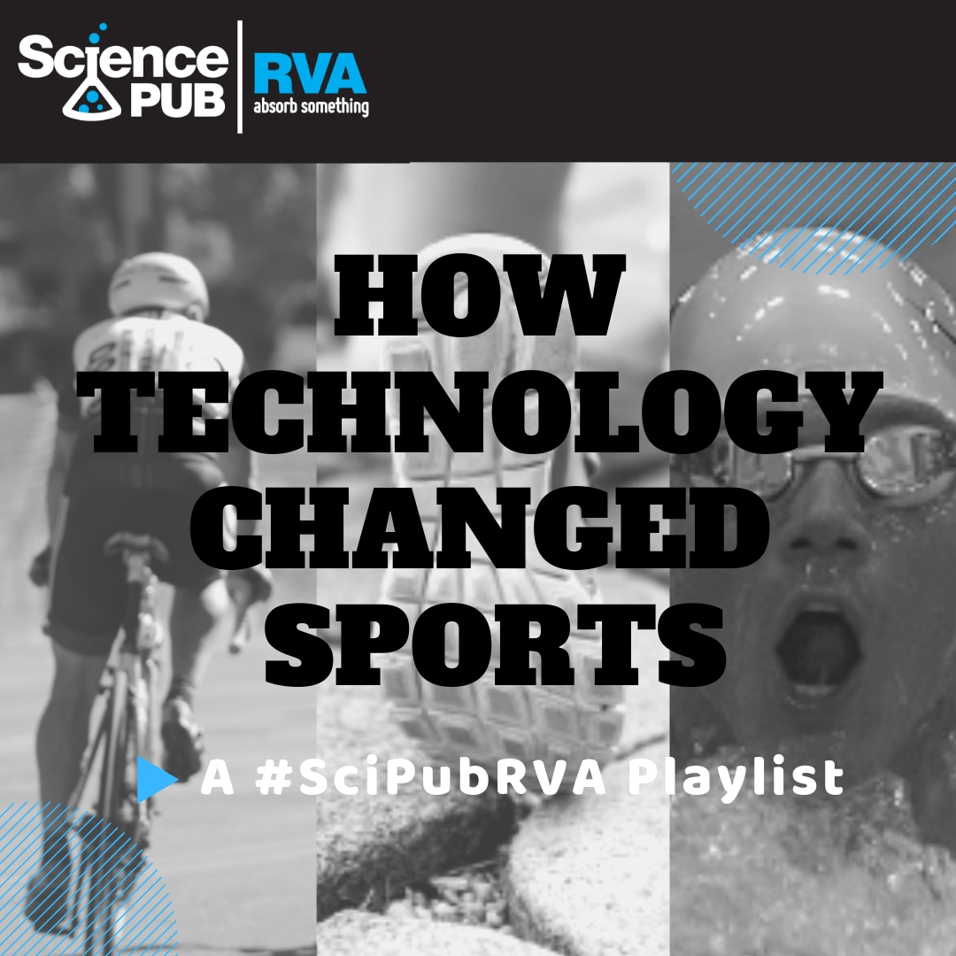 Spotify Playlist Sports Technology