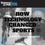 Spotify Playlist Sports Technology